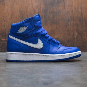 AIR JORDAN 1 RETRO HIGH OG BG Big Kids (hyper royal / sail)