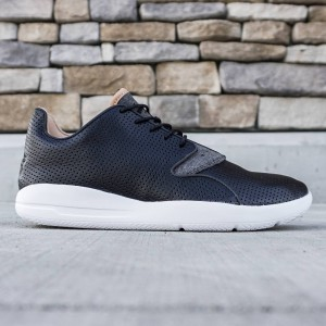 Jordan Men Eclipse LTR (black / vachette tan / white)