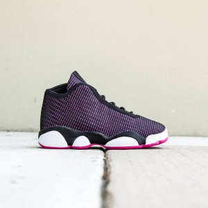 Jordan Little Kids Horizon BP (black / pink)