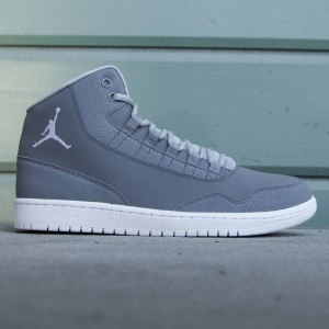 Jordan Men Executive (grey / cool grey / wolf grey / white)