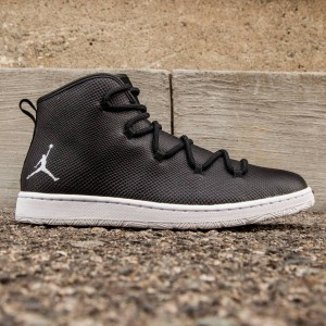Air Jordan Galaxy Men (black / white)