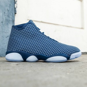 Jordan Men Horizon (french blue / white)