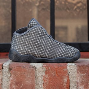 Jordan Toddlers Horizon BT (gray / wolf grey / dark grey / white)