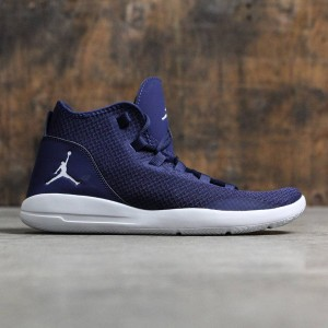 Jordan Men Reveal (midnight navy / pure platinum-infrared 23)
