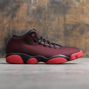 Jordan Men Horizon Low (black / gym red-white)