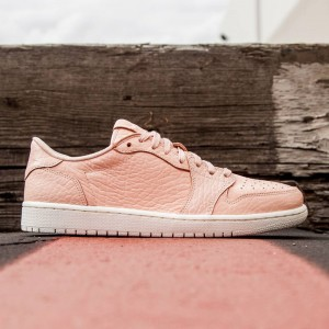 AIR JORDAN 1 RETRO LOW Men (arctic orange / sail)