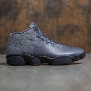 Jordan Men Horizon Low Premium (grey / dark grey / metallic silver-black)
