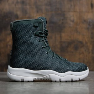 Jordan Men Future Boot (grove green / grove green-light bone)