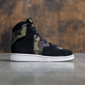 Jordan Big Kids WESTBROOK 0.2 BG (black / sail / black)