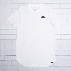 Jordan Men Sportswear Future 2 T-Shirt (white / black)