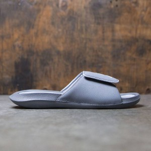 Jordan Men Hydro 6 Slide (cool grey / white-wolf grey)