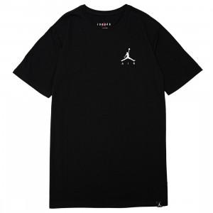 Jordan Men Jumpman Air Tee (black / white)