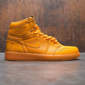 Air Jordan 1 Retro High OG Men (orange / orange peel)