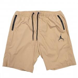 Jordan Men Jumpman Shorts (desert / black)