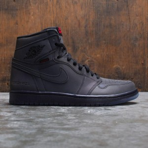 Air Jordan 1 High Zoom Fearless Men (multi-color / varsity red-black)
