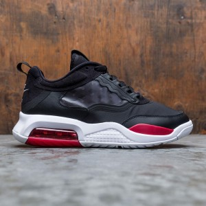 Jordan Men Max 200 (black / gym red-white)