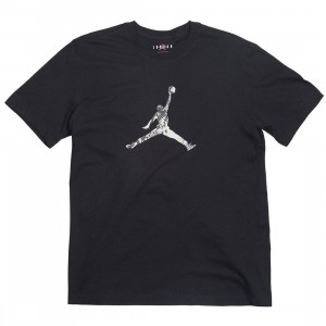 Jordan Men Legacy AJ11 Jumpman Tee (black)