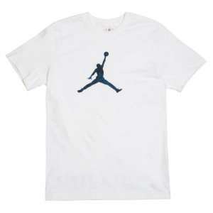 Jordan Men Legacy AJ11 Jumpman Tee (white)