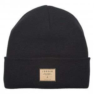 Jordan Men Utility Beanie (black)