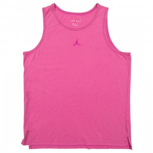 Jordan Men Tank Top (active fuchsia)