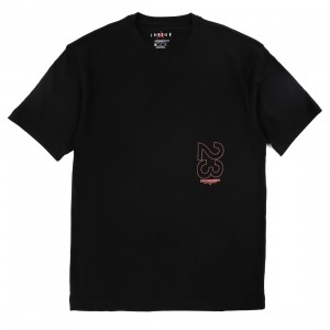 Jordan Men 23 Enginereed Tee (black)
