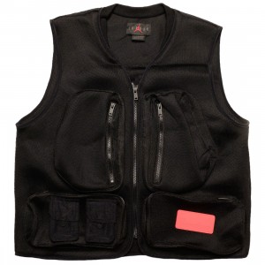 Jordan Men 23 Engineered Vest (black / infrared 23)