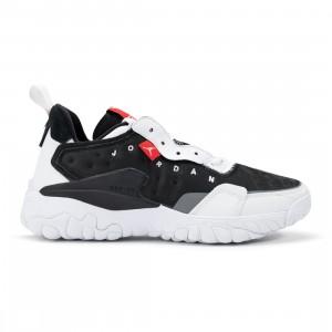 Jordan Men Delta 2 (black / university red-off noir-white)