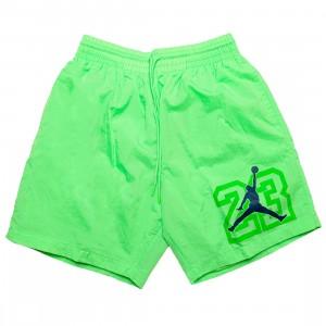 Jordan Men Legacy AJ13 Poolside Shorts (illusion green)