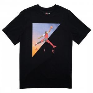 Jordan Men Air Photo Tee (black)