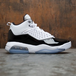 Jordan Men JORDAN MAXIN 200 (white / black-ice)