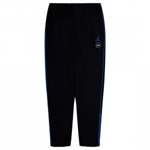 Jordan Men FG Woven PANTS (black / reflective silv)
