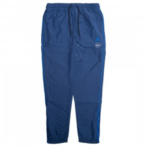 Jordan Men Jordan FG Woven PANTS (navy / sport royal / sport royal)