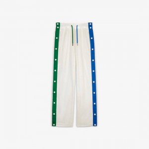 Jordan Women Jordan x Aleali May Tearaway Pants (sail / game royal / pine green)