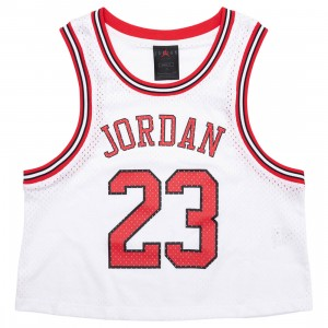 Jordan Women Essential Jersey (white)