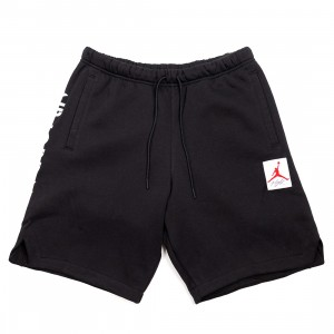 Jordan Men AJ4 Shorts (black)