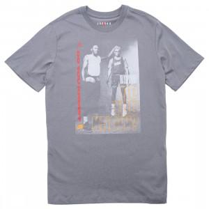 Jordan Men AJ3 Tee (smoke grey)
