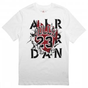 Jordan Men AJ5 '85 Tee (white)
