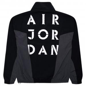 Jordan Men AJ5 Jacket (black / dk smoke grey)