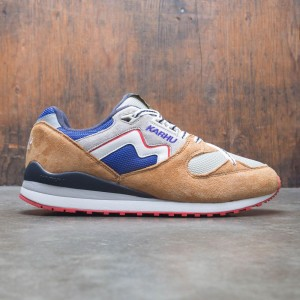 Karhu Men Synchron Classic (brown / buckthorn brown / silver birch)