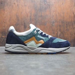 Karhu Men Aria - Night Sky (green / black / june bug)