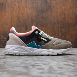 Karhu Men Aria 95 (gray / laurel oak / jet black)