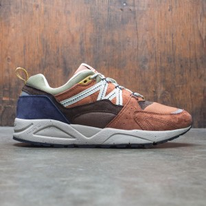 Karhu Men Fusion 2.0 (brown / turtoise shell / bracken)