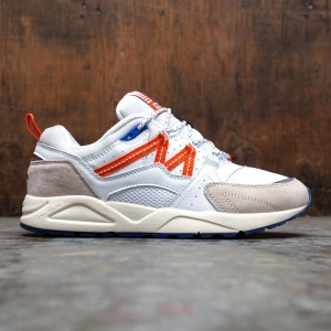Karhu Men Fusion 2.0 (white / rainy day / bright white)