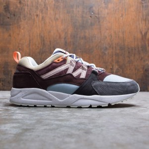 Karhu Men Fusion 2.0 Kitee Pack (brown / chocolate torte / blue fog)