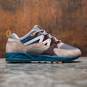 Karhu Men Fusion 2 (brown / peyote / bone white)