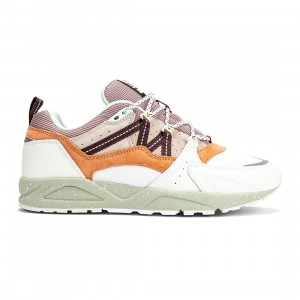 Karhu Men Fusion 2.0 (white / bright white / pheasant)