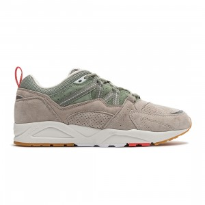 Karhu Men Fusion 2.0 (gray / rainy day / desert sage)
