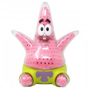 Kidrobot x Nickelodeon SpongeBob SquarePants Original Patrick Star 8 Inch Vinyl Art Figure (pink)