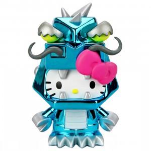 Kidrobot Hello Kitty Kaiju 3 Inch Mini Figure Series - Kitzilla Frost (blue)