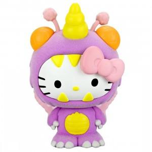 Kidrobot Hello Kitty Kaiju 3 Inch Mini Figure Series - Unibee Pollen (purple)